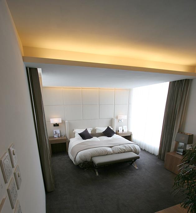 2階主寝室の写真